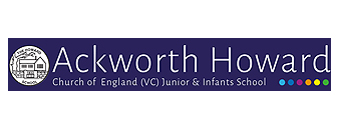 Ackworth Howard School logo